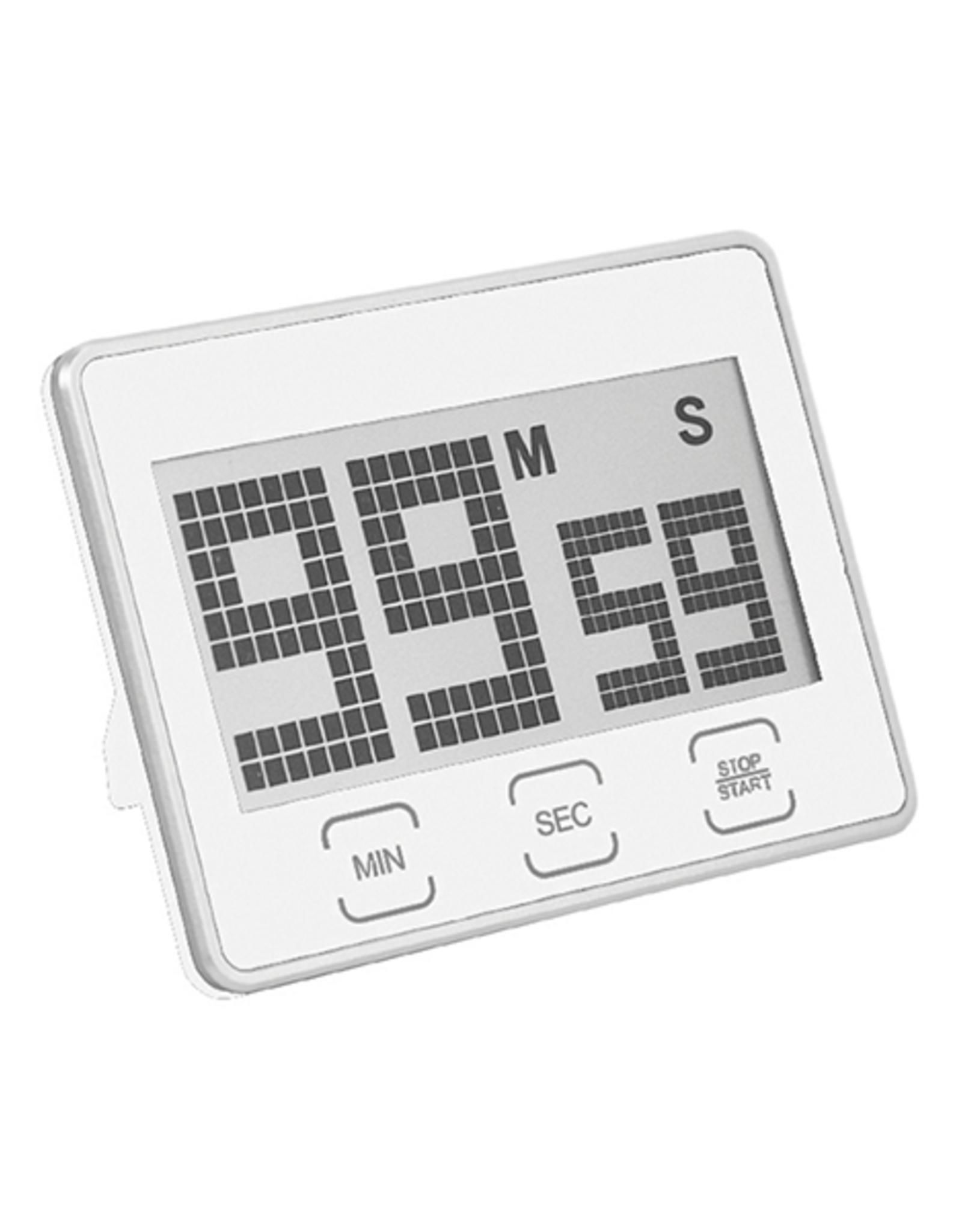 Avanti Homewares Digital Touch Button Timer