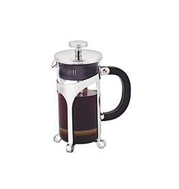 Avanti Homewares Cafe Press Coffee Plunger 375ml 3 Cup