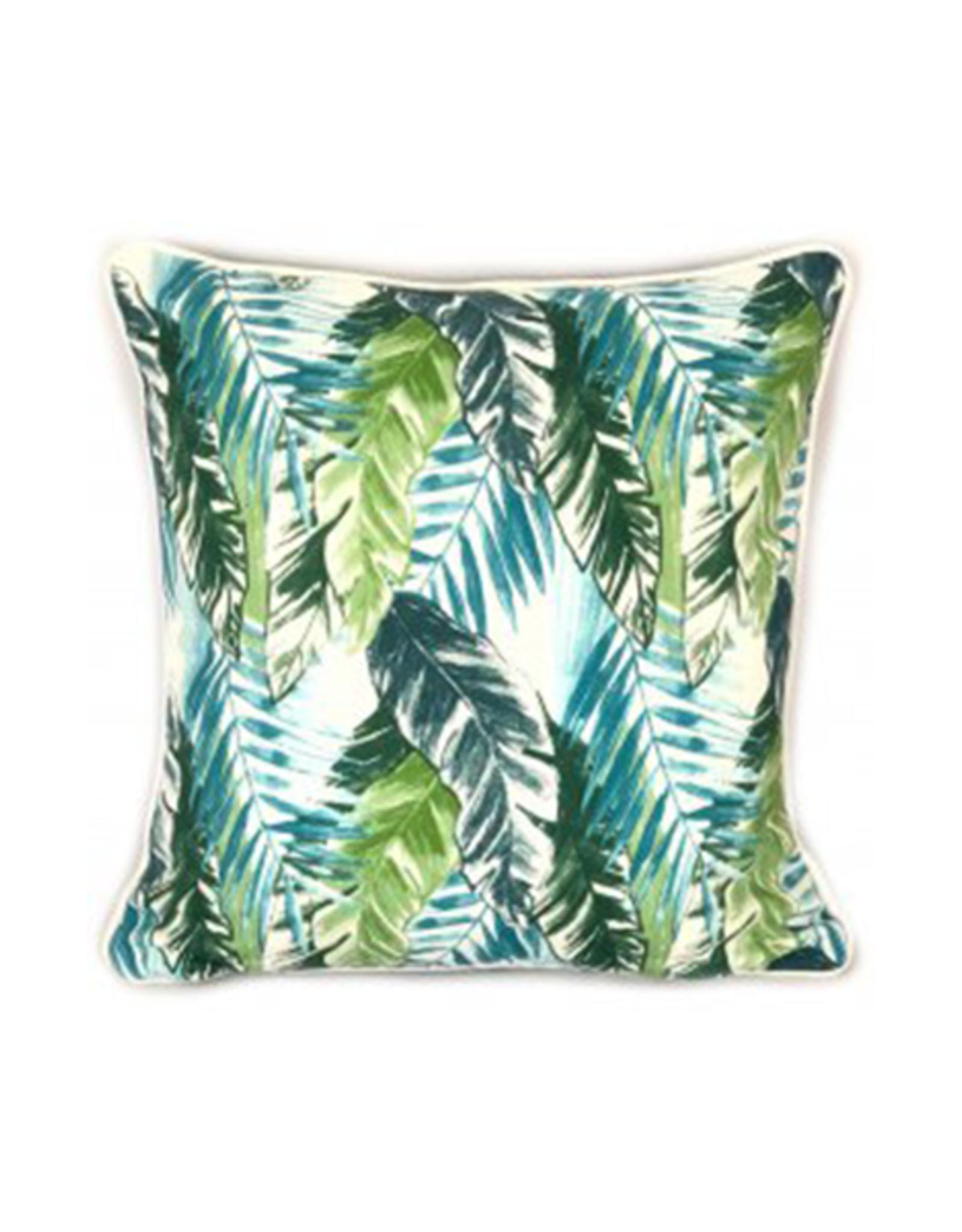 Craft Studio Forest Foliage Cushion Cover 40x40cm