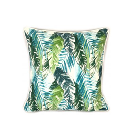 Craft Studio Forest Foliage Cushion Cover 40x40cm