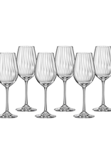 Waterfall Wine Glass Set/6 350ml
