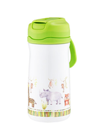 Go Wild 370ml Drink Bottle