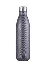 Avanti Homewares Fluid Bottle 750ml - Carbon