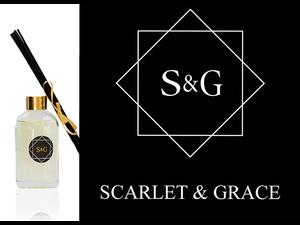 Scarlet & Grace