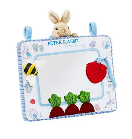 Beatrix Potter Peter Rabbit Activity Mirror
