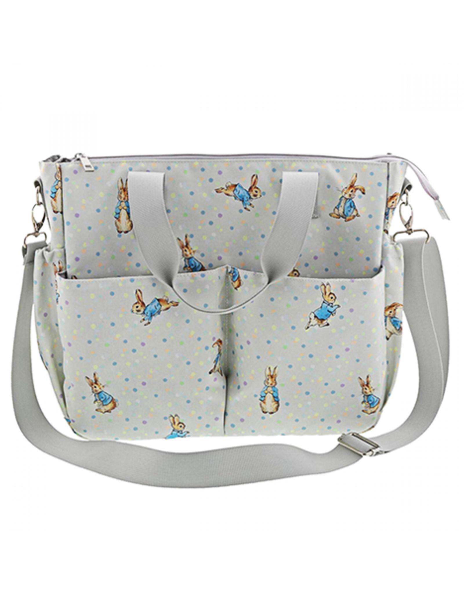 Beatrix Potter Peter Rabbit Nappy Bag