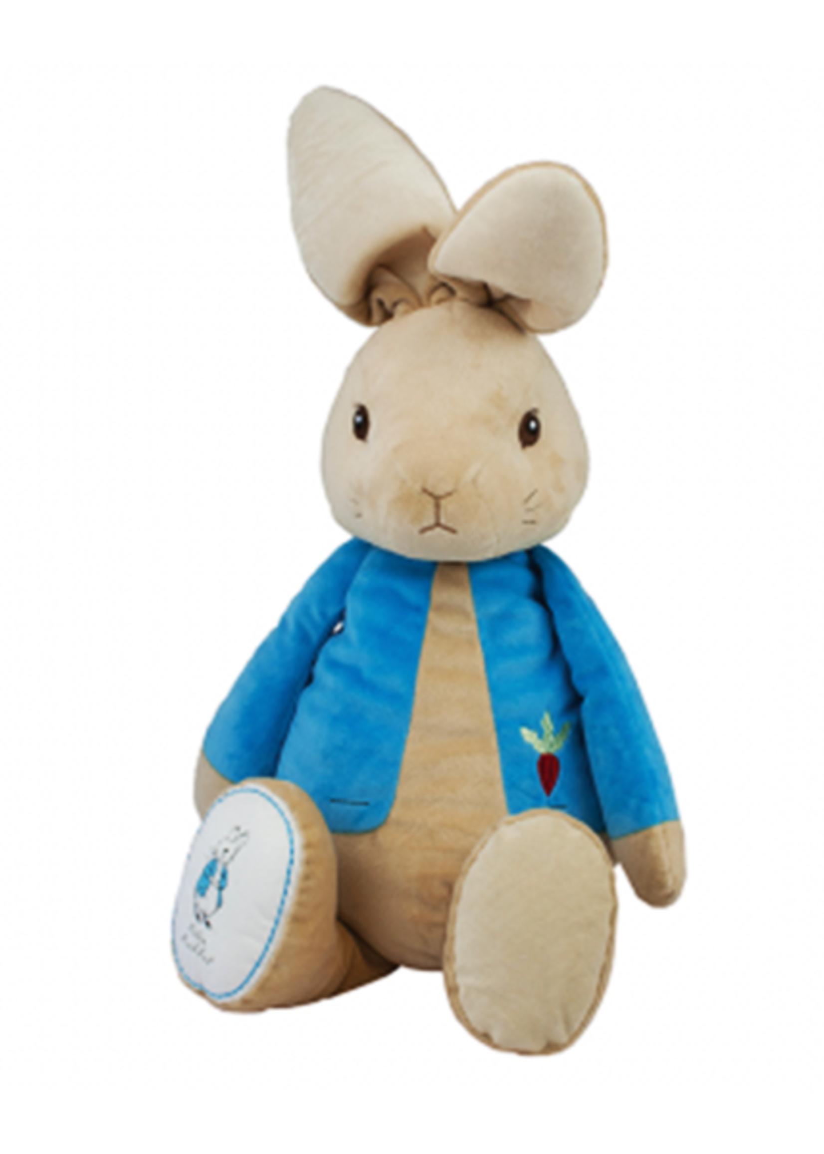 Beatrix Potter Peter Rabbit Jumbo Plush Toy 40cm