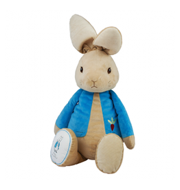 Beatrix Potter Peter Rabbit Jumbo Plush Toy 40cm