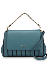 Vera May Madison Teal