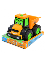 Big Wheeler Doug Dump Truck