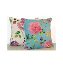 Craft Studio Monet Blue Cushion Cover 40x40cm