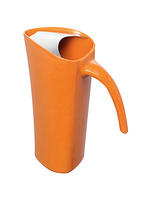 Avanti Homewares Zute Water Pitcher 1.8L Orange