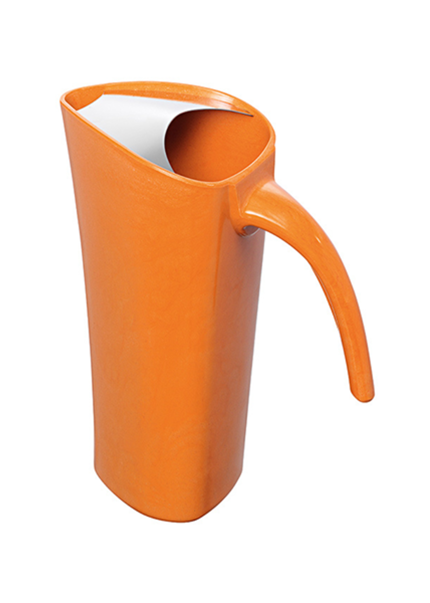 Avanti Homewares Zute Water Pitcher 1.8L Orange