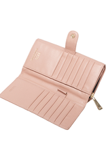 Vera May LW3LS Leather Wallet Blush