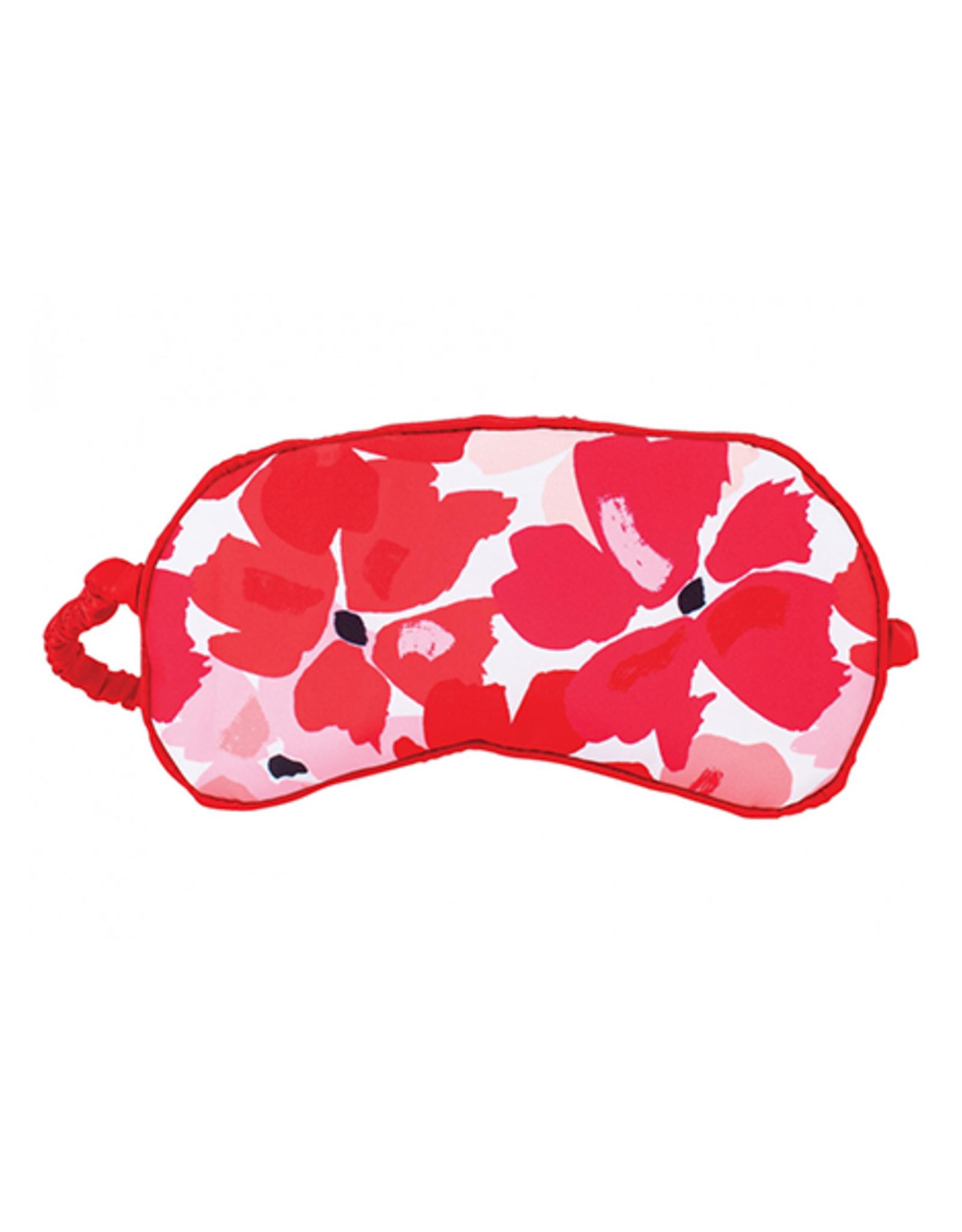 Pamper Pretty in Pink Eye Mask