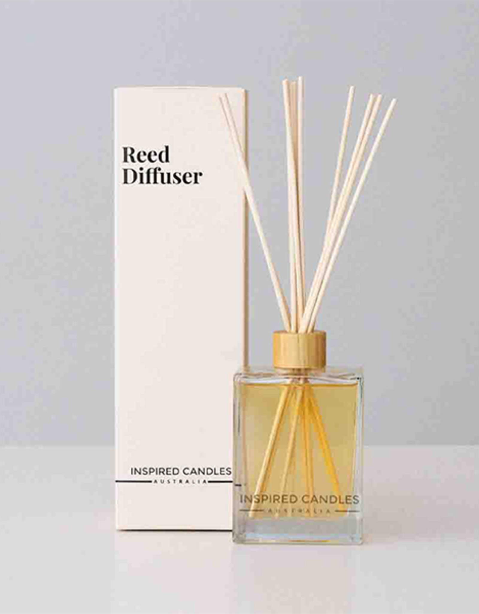 Berries and Tangerine Reed Diffuser