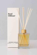 Lemongrass Reed Diffuser