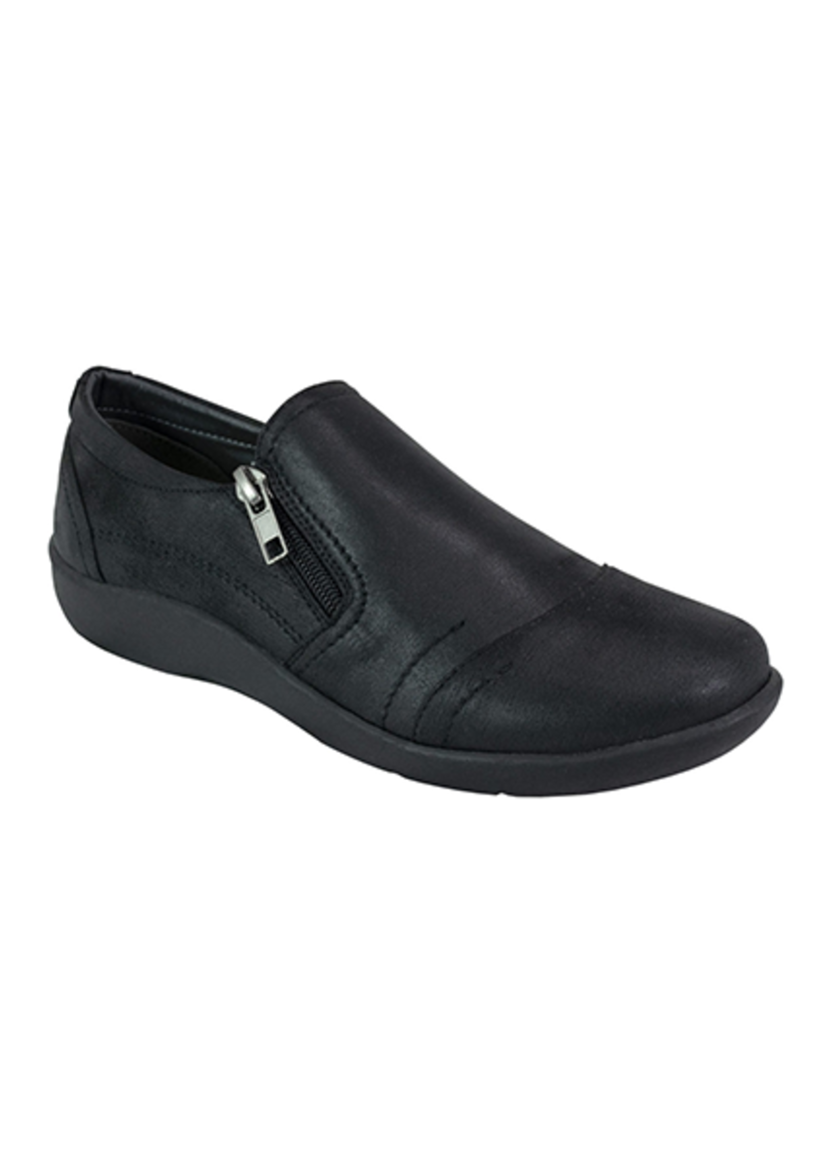 Comfort Leisure Wallis in Black