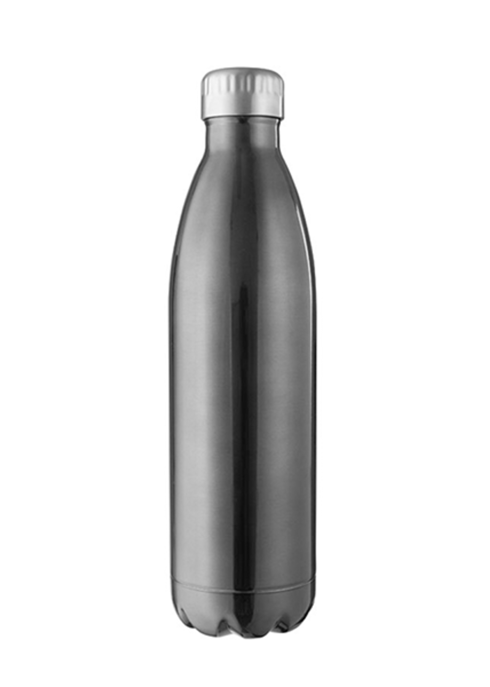 Avanti Homewares Fluid Bottle 500ml - Gunmetal