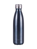 Avanti Homewares Fluid Bottle 500ml - Steel Blue