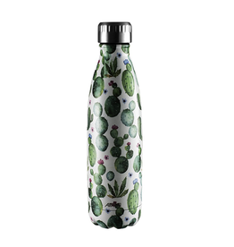 Avanti Homewares Fluid Bottle 500ml - Cactus