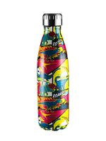 Avanti Homewares Fluid Bottle 500ml - Dinosaur