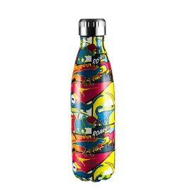 Avanti Homewares Fluid Bottle 500ml - Dinosaur