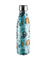 Avanti Homewares Fluid Bottle 500ml - Mermaid