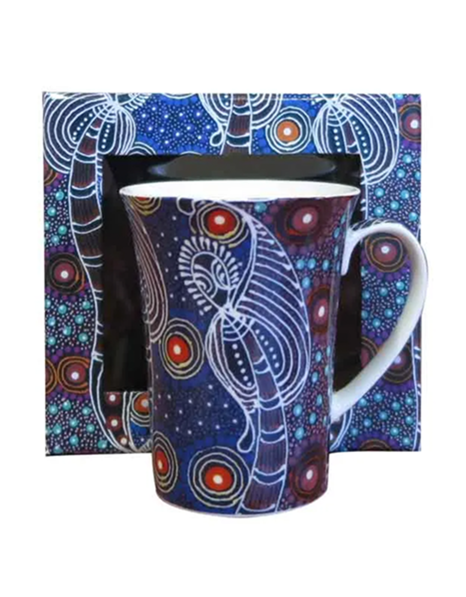 Utopia Mug - Colleen Wallace 147