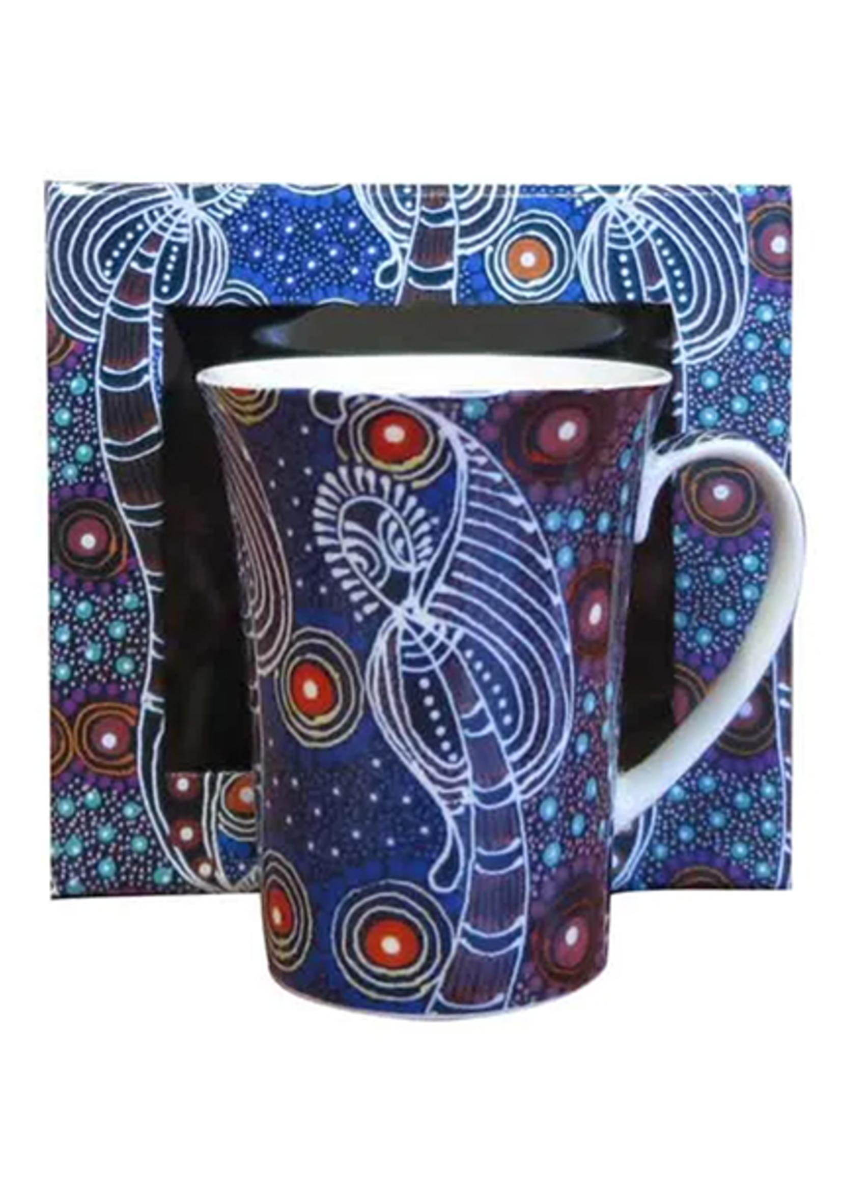 Utopia Mug - Colleen Wallace 147