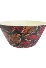 Utopia Bamboo Salad Bowl - Selina Teece