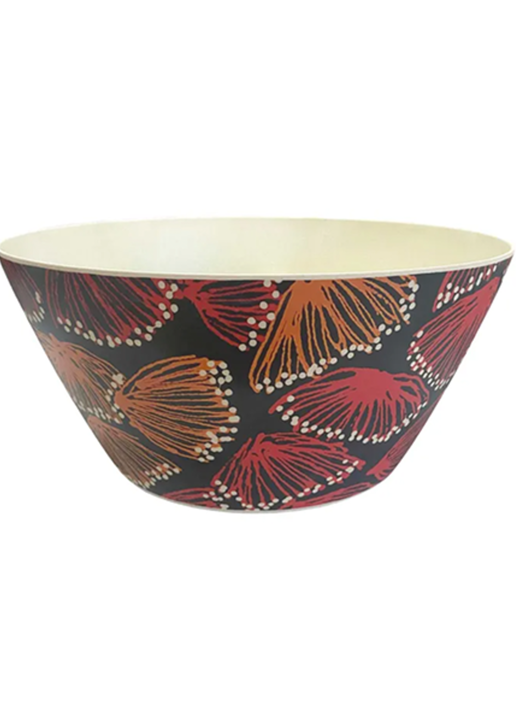 Utopia Bamboo Salad Bowl 214 - Selina Teece