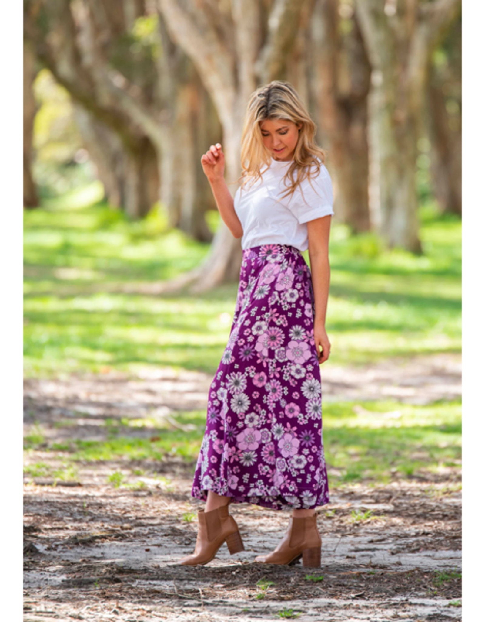 Boho Australia Bowden Trousers