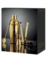 Tempa Aurora 5pc Gold Cocktail Set