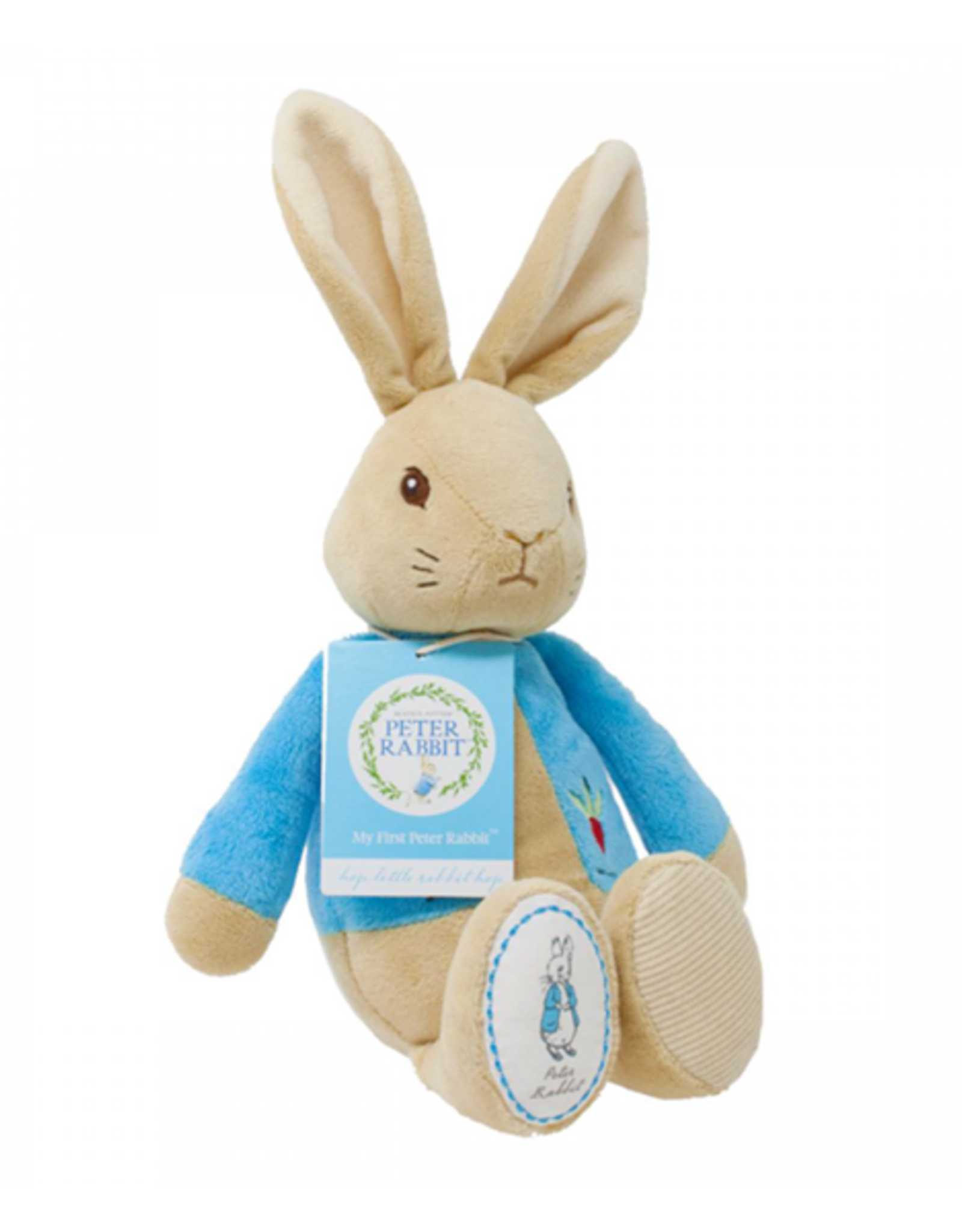 Beatrix Potter My First Peter 26cm