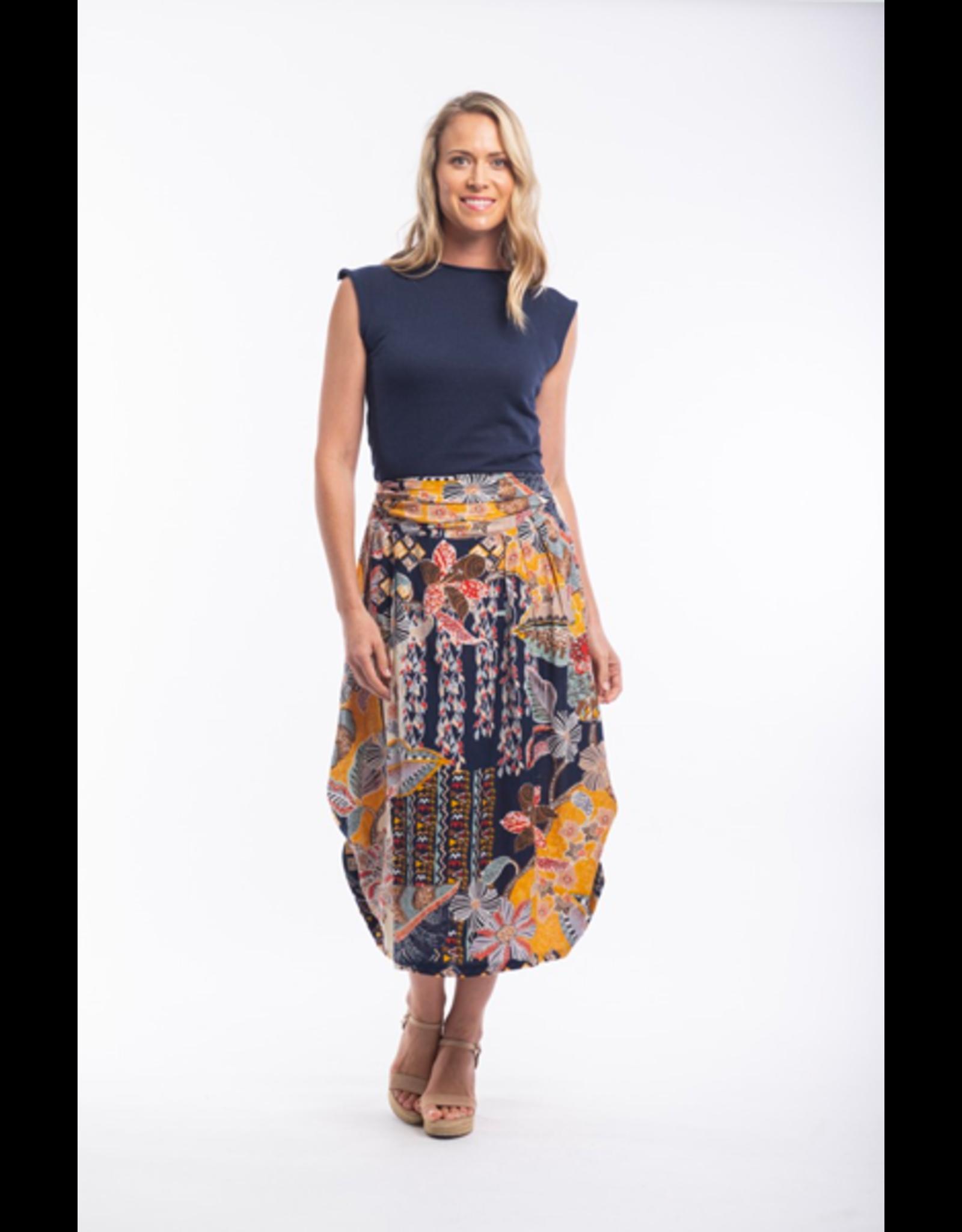 Orientique Andalucia Skirt Bubble 2552