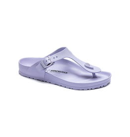 Birkenstock Gizeh - EVA in Beach Purple Fog (EVA)