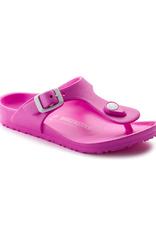 Birkenstock Gizeh Kids in EVA Neon Pink (EVA)