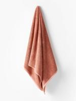 Linen House Bath Towel NARA Clay