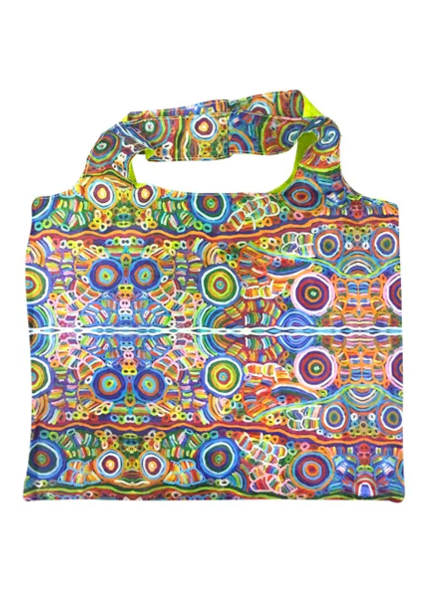 Utopia Foldable Shopping Bag - Betty Club 192