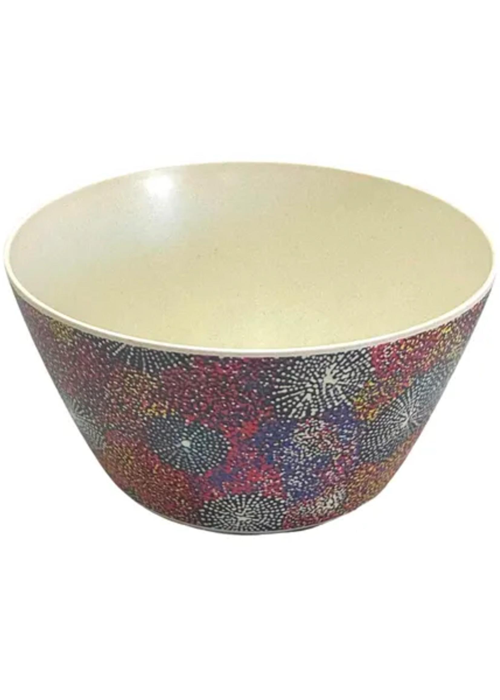 Utopia Bamboo Bowl Small 216 - Katie Morgan