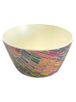 Utopia Bamboo Bowl Small 208 - Jeannie Mills