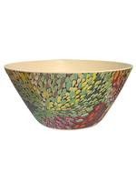 Utopia Bamboo Salad Bowl 212 - Janelle Stockman
