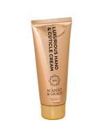 Scarlet & Grace 100ml Hand Cream - Coconut Lime