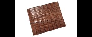 Crocodile & Stingray Products