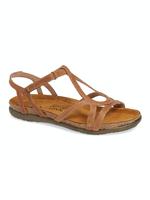 Naot Footwear Dorith in Hawaiian Brown