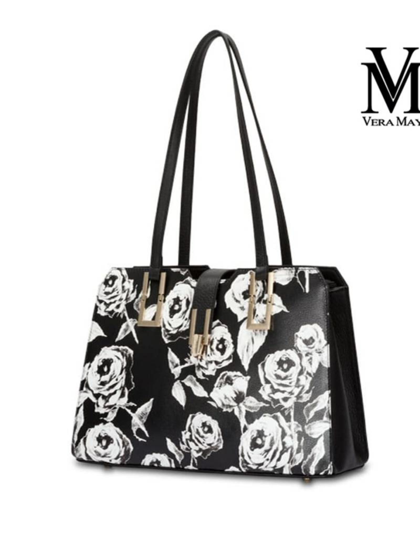 Vera May Sage Handbag