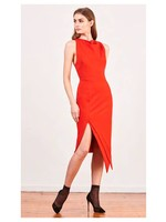 Elliatt Carmen Dress Jaffa