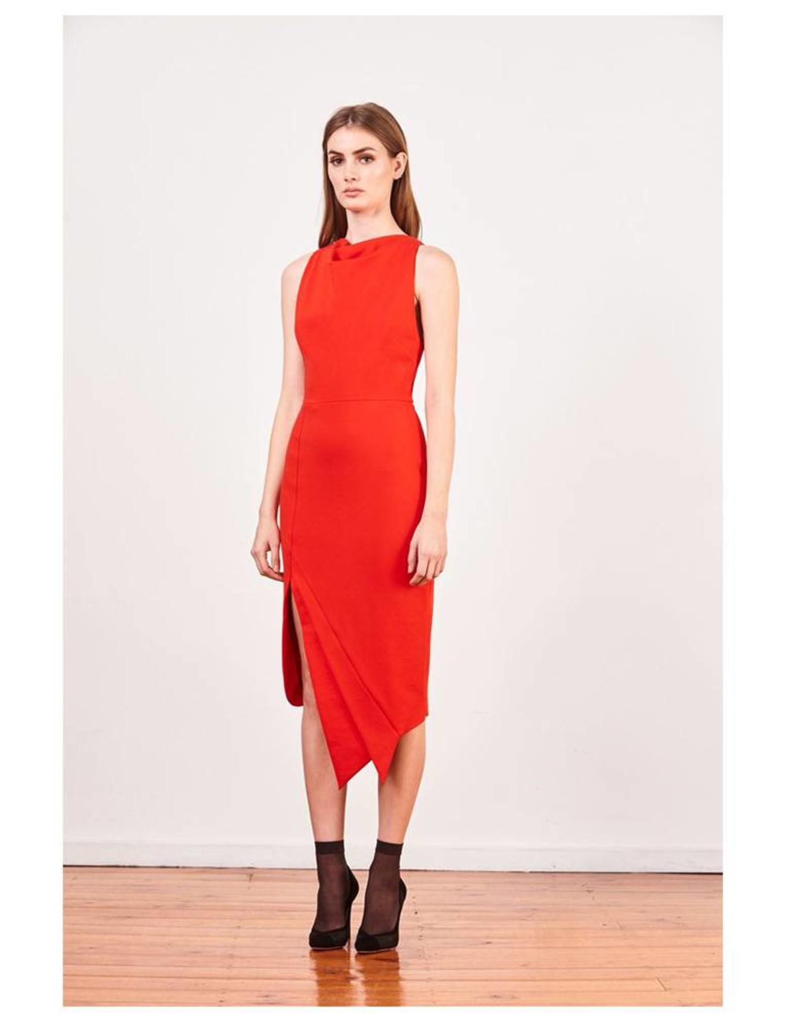 Elliatt Carmen Dress Jaffa