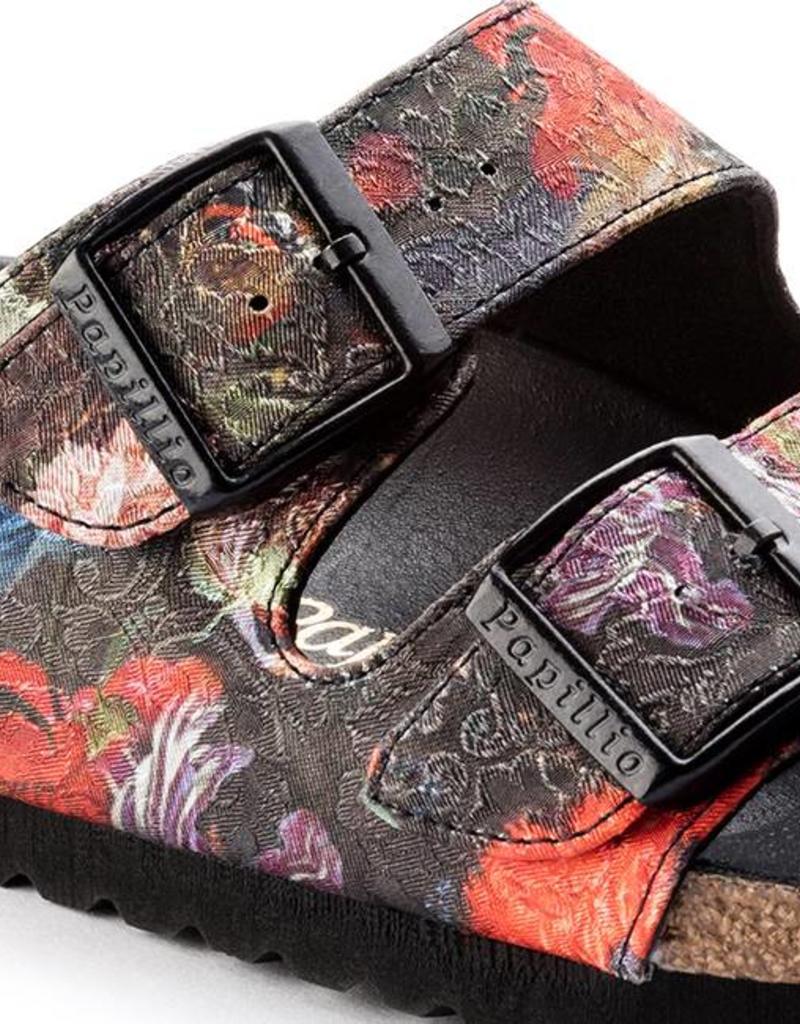 610c88fd9d ... Arizona Pap - Textile Floral Bouquet (Papillio Footbed - Ekte Skinn  Lined)